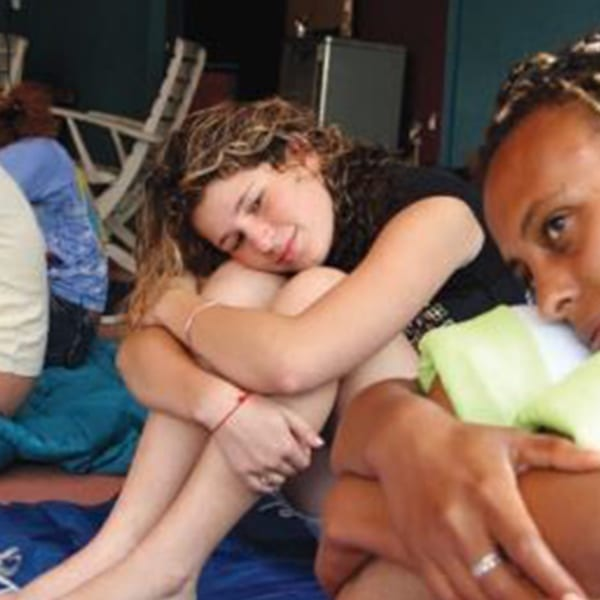 בית השנטי- בית חם לילדים ונוער בסיכון