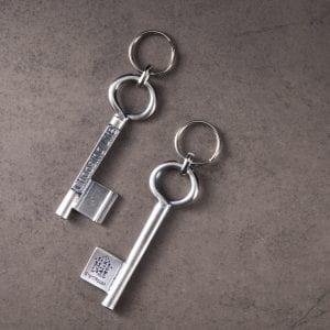 מחזיק מפתחות הבחירה בחיים-כל ההכנסות קודש לילדי בית השנטי